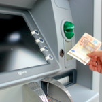 GRA ATM Cash Withdrawal