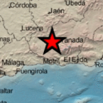 GRA Earth Tremor Santa Fe 06MR21