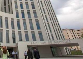 GRA Facultad de Medicina
