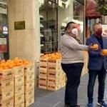 GRA Free Oranges