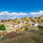GRA Guadix Caves
