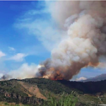 GRA Guajares Hill Fire MR21