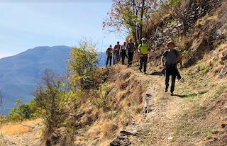 GRA Provincial Hiking Programme OnL