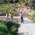 SAL Camino del Camino Vegetation Clearing