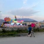 SAL Fairground MR21