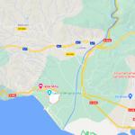 SAL Map of Guadalfeo inside municipality