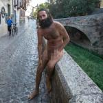 GRA Olm G the Nudist