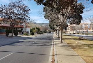 SAL Avenida Andalucia