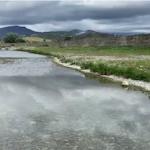 SAL River Flow Study Needed OnL