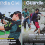 SPN Guardia Civil Magazine