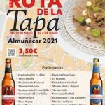 ALM Tapa Route MY21