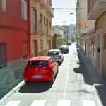 GRA Calle Zamora Zaidin