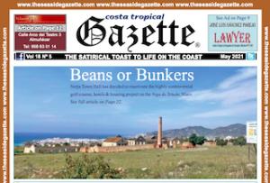 GRA Gazette Distribution