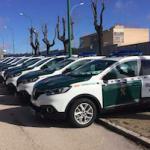 GRA Guardia Patrol Cars