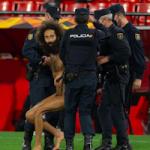 GRA Nudist