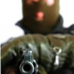 GRA Violent Burglary