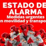 SPN Estado de Alarma