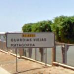 AND Guardia Viejas Almeria
