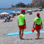 ALM Lifeguards Velilla Beach