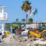 ECO Carchuna-Calahonda Beach Work