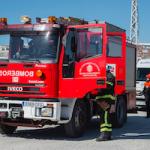 GRA ALT Fire Engine