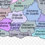 GRA Comarcas de Granada