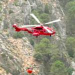 GRA Guejar Sierra Forest Fire 04 JL21