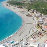 MOT Playa de Poniente Aerial