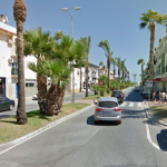 SAL Avenida Mediterraneo