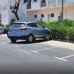 SAL Extra Parking on Return Beach Road