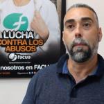 SPN Chairman Facua