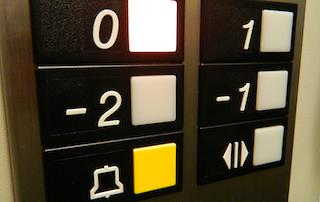 SPN Lift Buttons