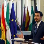SPN Minister of Consumer Affairs Alberto Garzon