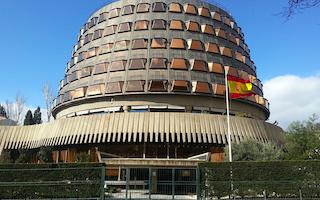 SPN Spanish Constitutional Court