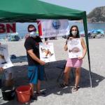 ALM Beach Fag-Butt Clean-UP