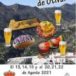 COS Otivar Tapa Ferias AG21
