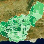 Covid Map 24AG21