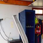 ECO Lifeguard Hut Raided AG21