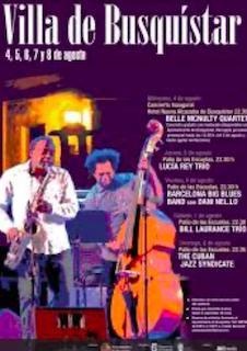 GRA ALP Jazz Busquistar