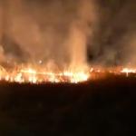 GRA Brush Fire in Cozvijar AG21
