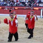 GRA Bullfighting Dwarves AG21