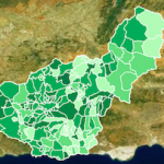 GRA Covid Map 10AG21