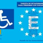 GRA Disability Parking Pass