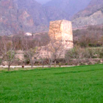 Torre de Mahina