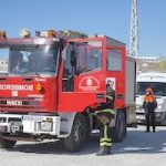 GRA Fire Engine & Ambulance