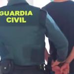 GRA Guardia Civil Making an Arrest
