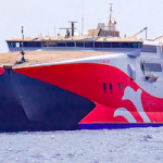 MOT FRS Ferry