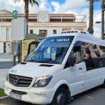 SAL Municipal Bus AG21