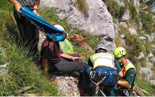 ALP Elderly Belgian Couple Rescued 10SP21