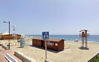 ECO Carchuna Playa de La Perla